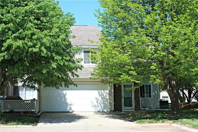 1321 SE Delaware Avenue #11, Ankeny, IA 50021 (MLS #561365) :: Moulton & Associates Realtors