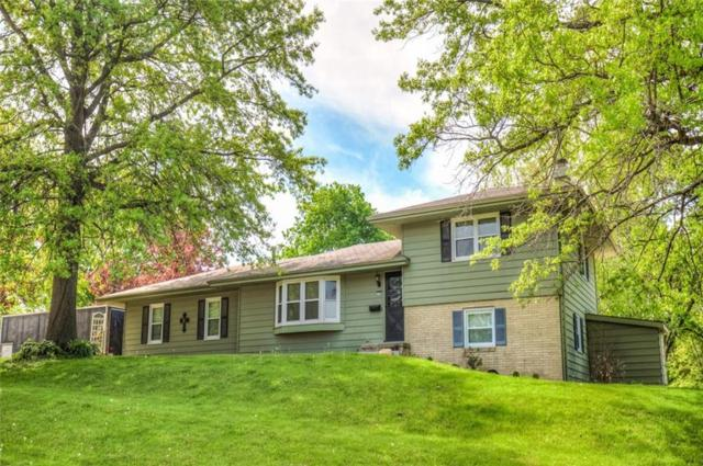 1301 W Euclid Avenue, Indianola, IA 50125 (MLS #561370) :: Better Homes and Gardens Real Estate Innovations