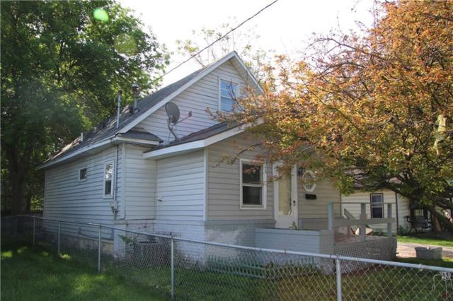 829 E 28th Street, Des Moines, IA 50317 (MLS #561375) :: Moulton & Associates Realtors