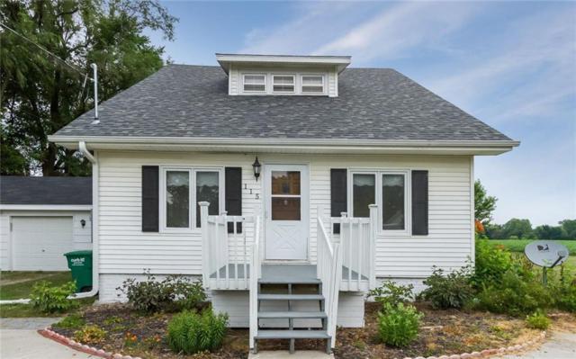 115 6th Street NW, Mitchellville, IA 50169 (MLS #561389) :: Moulton & Associates Realtors