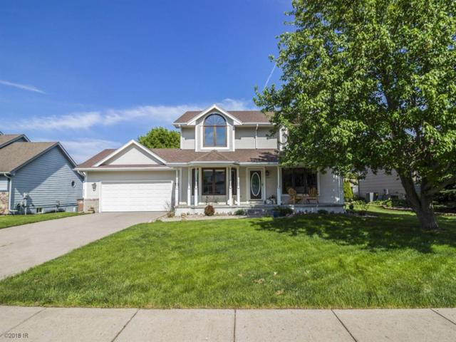 385 NE 56th Street, Pleasant Hill, IA 50327 (MLS #561392) :: Better Homes and Gardens Real Estate Innovations