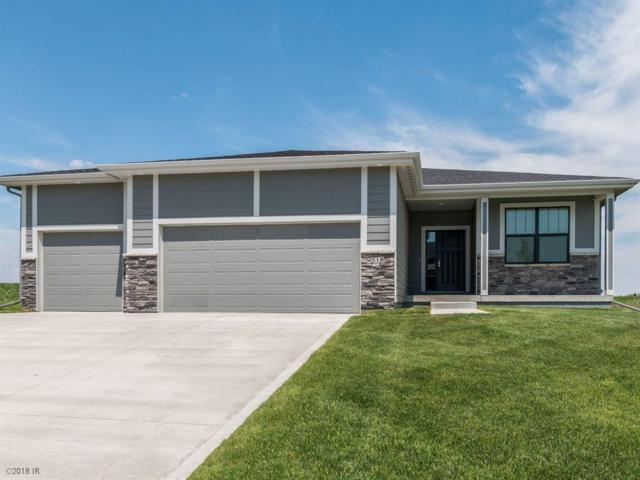 518 NE 55th Street, Ankeny, IA 50021 (MLS #561398) :: Moulton & Associates Realtors