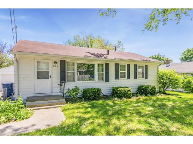 4105 67th Street, Urbandale, IA 50322 (MLS #561399) :: Better Homes and Gardens Real Estate Innovations