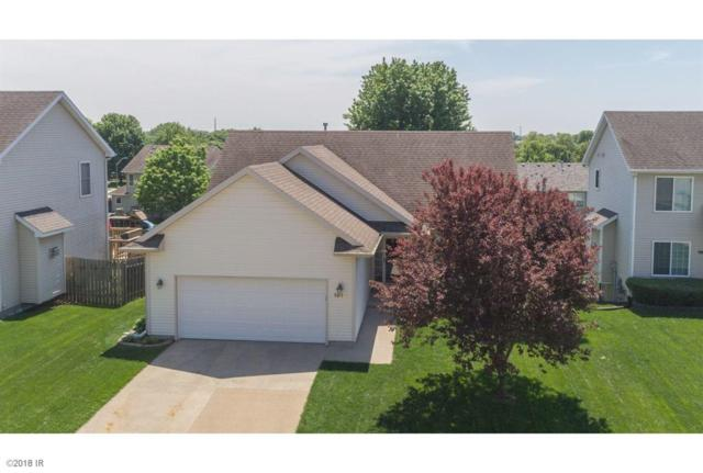1912 Swan Court, Norwalk, IA 50211 (MLS #561412) :: Better Homes and Gardens Real Estate Innovations