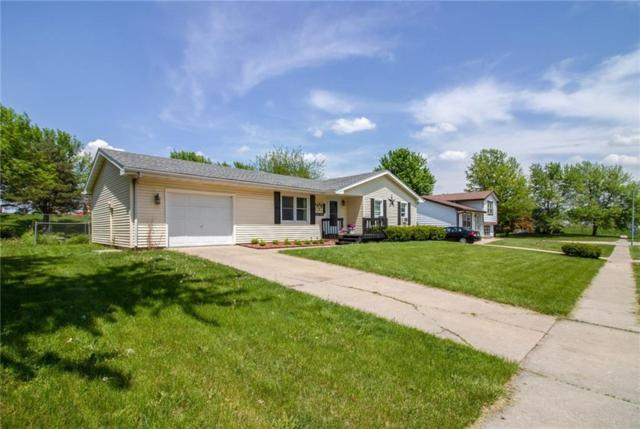 2205 2nd Street SW, Altoona, IA 50009 (MLS #561413) :: Moulton & Associates Realtors
