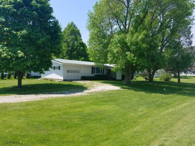 102 3rd Avenue, Bagley, IA 50026 (MLS #561414) :: Moulton & Associates Realtors