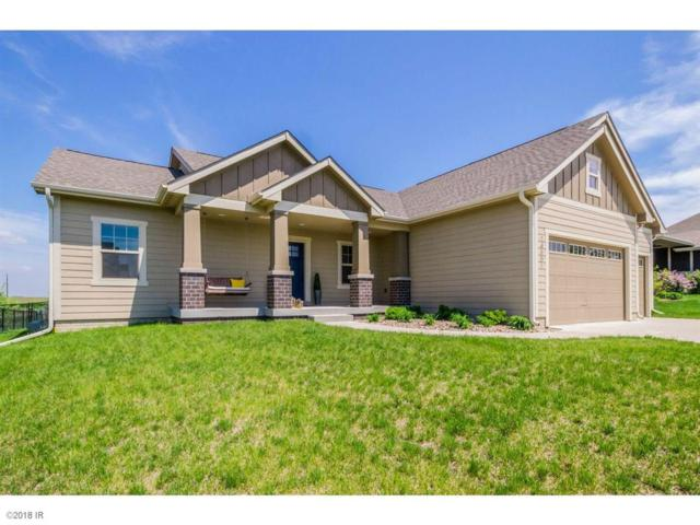 14601 Brookview Drive, Urbandale, IA 50323 (MLS #561417) :: Better Homes and Gardens Real Estate Innovations