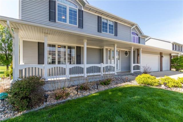 14306 Brookshire Drive, Urbandale, IA 50323 (MLS #561418) :: Better Homes and Gardens Real Estate Innovations
