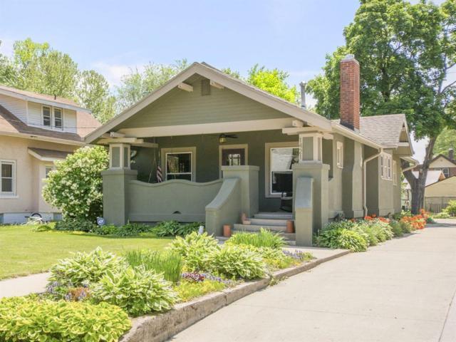 1421 Wilson Avenue, Des Moines, IA 50316 (MLS #561420) :: Moulton & Associates Realtors