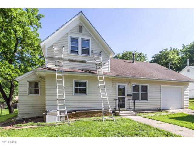 903 Prairie Street, Guthrie Center, IA 50115 (MLS #561429) :: Moulton & Associates Realtors