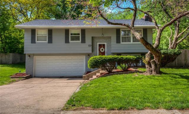 2922 Park Avenue, Des Moines, IA 50321 (MLS #561430) :: Moulton & Associates Realtors