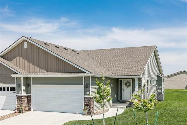 3058 NW 19th Court, Ankeny, IA 50023 (MLS #561435) :: Moulton & Associates Realtors
