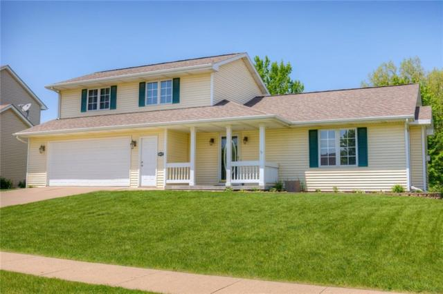 6817 Dakota Drive, West Des Moines, IA 50266 (MLS #561436) :: Moulton & Associates Realtors