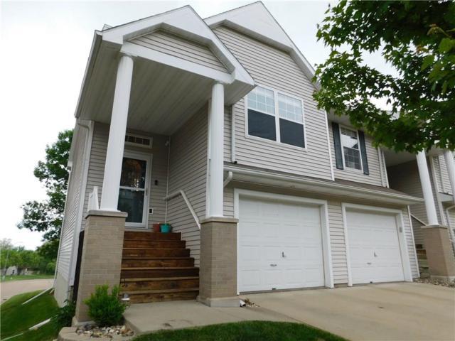 6130 Hickory Lane, Urbandale, IA 50322 (MLS #561443) :: Moulton & Associates Realtors