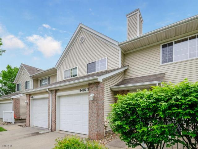 4416 104th Street #3, Urbandale, IA 50322 (MLS #561450) :: Better Homes and Gardens Real Estate Innovations