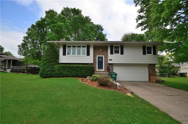 700 Ashwood Avenue, Norwalk, IA 50211 (MLS #561455) :: Better Homes and Gardens Real Estate Innovations