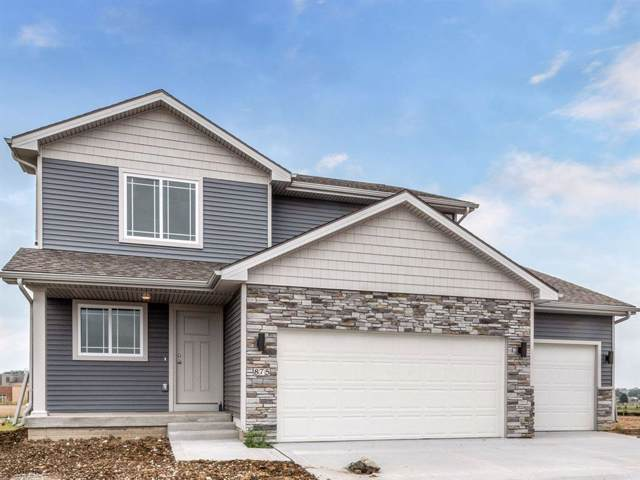 875 8th Street, Waukee, IA 50263 (MLS #561495) :: Better Homes and Gardens Real Estate Innovations