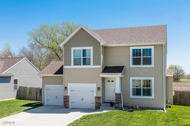 3241 Birch Street SW, Bondurant, IA 50035 (MLS #561508) :: Moulton & Associates Realtors