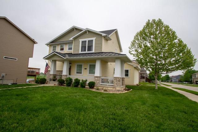 1395 SE Waddell Way, Waukee, IA 50263 (MLS #561531) :: Better Homes and Gardens Real Estate Innovations
