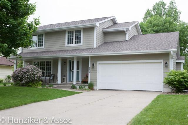 1202 NW Wagner Boulevard, Ankeny, IA 50023 (MLS #561546) :: Better Homes and Gardens Real Estate Innovations