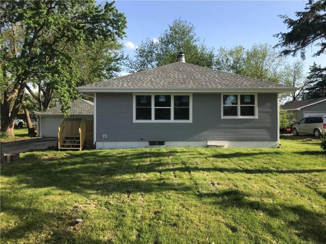 640 Iowa Avenue, Martensdale, IA 50160 (MLS #561547) :: Better Homes and Gardens Real Estate Innovations