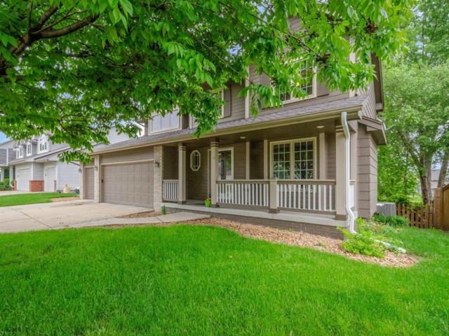 169 56th Place, West Des Moines, IA 50266 (MLS #561561) :: Better Homes and Gardens Real Estate Innovations