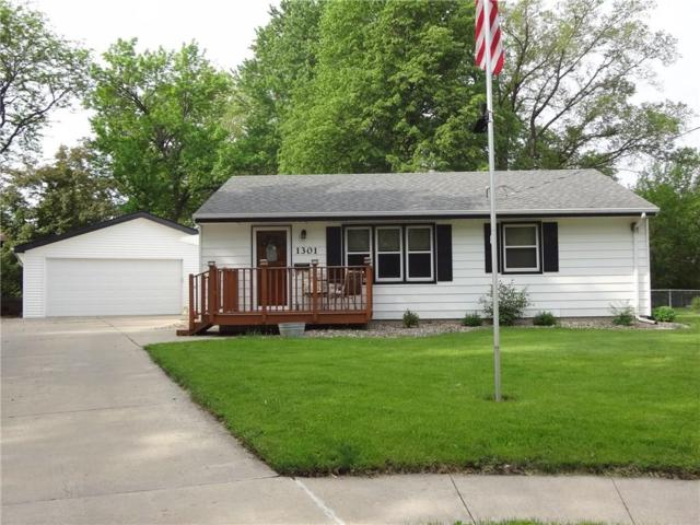 1301 SW Franklin Court, Ankeny, IA 50023 (MLS #561562) :: Better Homes and Gardens Real Estate Innovations