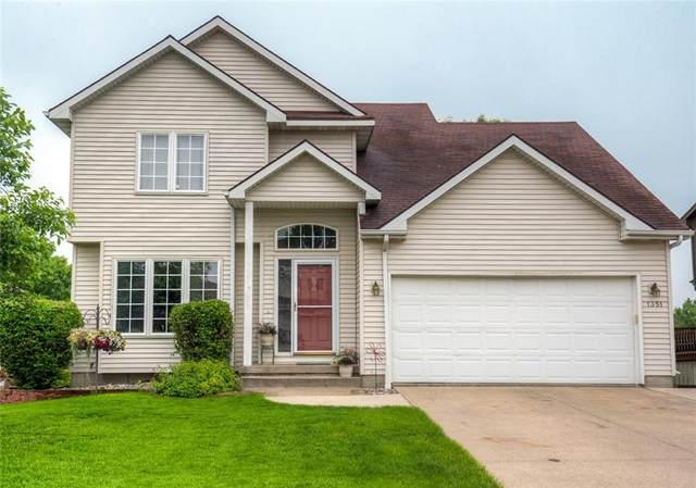 1351 Casady Drive, Norwalk, IA 50211 (MLS #561564) :: Better Homes and Gardens Real Estate Innovations
