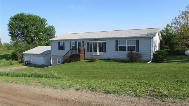 108 Holmes Drive, Knoxville, IA 50138 (MLS #561573) :: Pennie Carroll & Associates