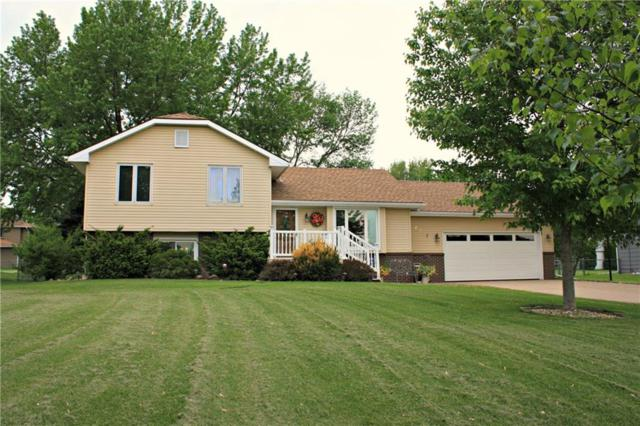 6918 NW 4th Street, Ankeny, IA 50023 (MLS #561580) :: Better Homes and Gardens Real Estate Innovations