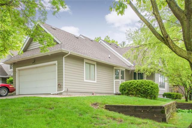 1101 SE Mallard Creek Drive, Ankeny, IA 50021 (MLS #561599) :: Better Homes and Gardens Real Estate Innovations