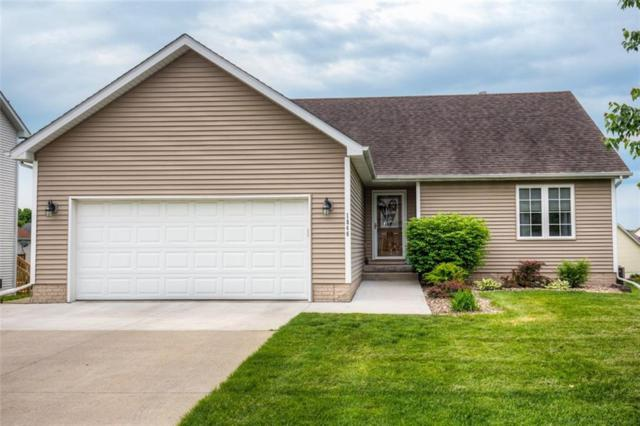 1846 Merle Huff Avenue, Norwalk, IA 50211 (MLS #561608) :: Better Homes and Gardens Real Estate Innovations