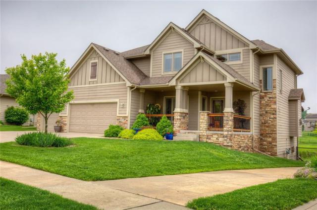 1819 SE Hillside Drive, Ankeny, IA 50021 (MLS #561613) :: Colin Panzi Real Estate Team