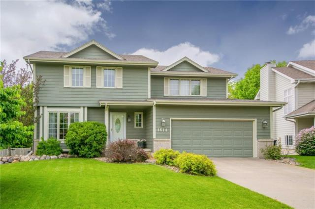 1614 NW Cedarwood Drive, Ankeny, IA 50023 (MLS #561614) :: Better Homes and Gardens Real Estate Innovations