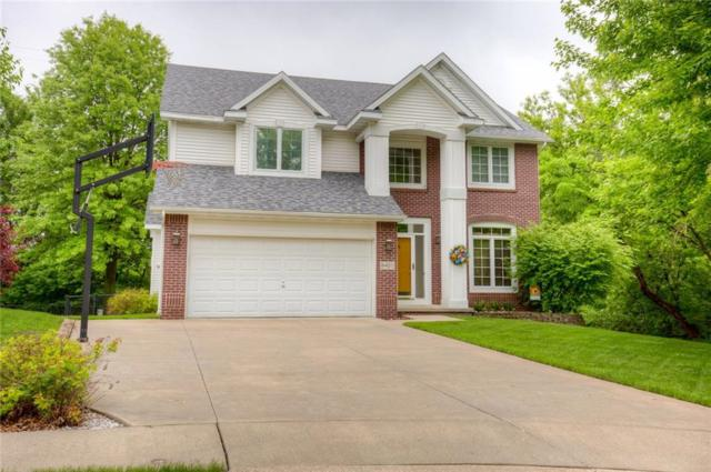 8405 Sandford Place, Johnston, IA 50131 (MLS #561616) :: Better Homes and Gardens Real Estate Innovations