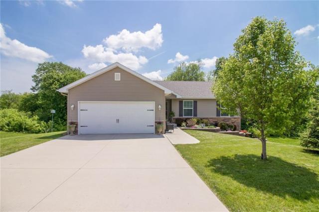 609 Neely Street NE, Mitchellville, IA 50169 (MLS #561619) :: Colin Panzi Real Estate Team