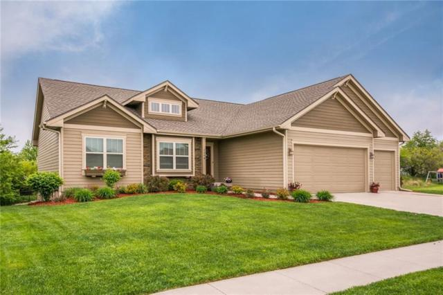 1208 NW Boulder Point Place, Ankeny, IA 50023 (MLS #561622) :: Better Homes and Gardens Real Estate Innovations