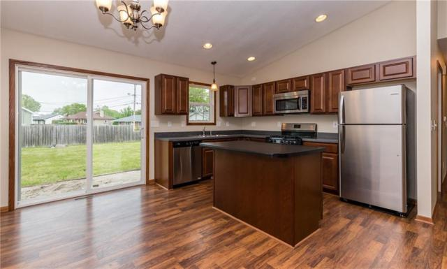 3604 E 37th Street, Des Moines, IA 50317 (MLS #561623) :: Better Homes and Gardens Real Estate Innovations