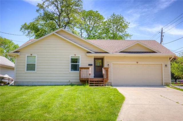 2301 61st Street, Des Moines, IA 50322 (MLS #561624) :: Better Homes and Gardens Real Estate Innovations