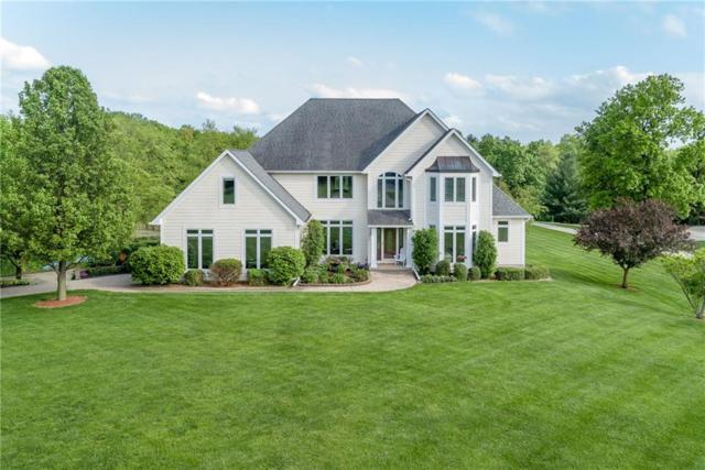 3202 NW 87th Lane, Ankeny, IA 50023 (MLS #561628) :: Better Homes and Gardens Real Estate Innovations