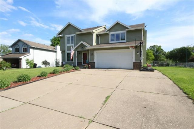 4512 Palm Avenue, Des Moines, IA 50310 (MLS #561631) :: Better Homes and Gardens Real Estate Innovations