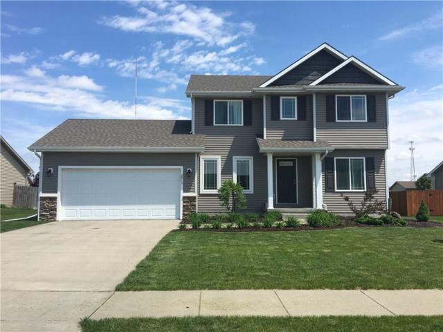 2913 SE Stonegate Drive, Grimes, IA 50111 (MLS #561632) :: EXIT Realty Capital City