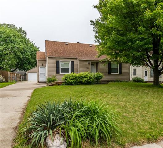 720 11th Street, West Des Moines, IA 50265 (MLS #561634) :: Better Homes and Gardens Real Estate Innovations