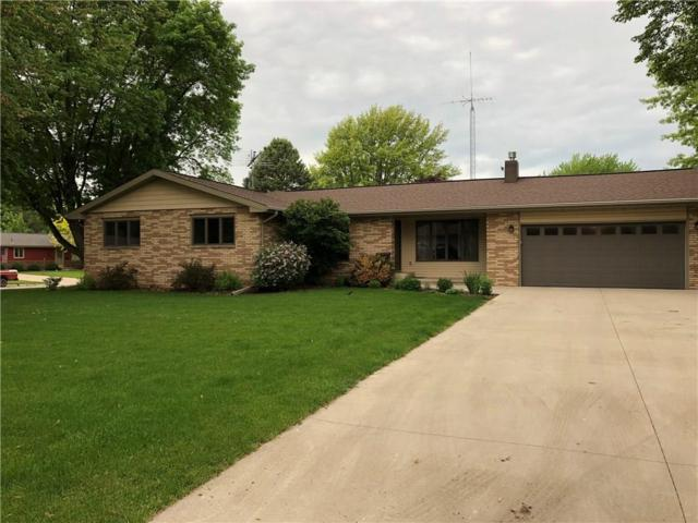 202 NW 4th Street, Greenfield, IA 50849 (MLS #561648) :: Better Homes and Gardens Real Estate Innovations