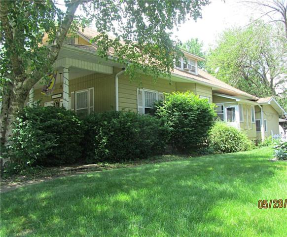 305 W Montgomery Street, Knoxville, IA 50138 (MLS #561655) :: Moulton & Associates Realtors