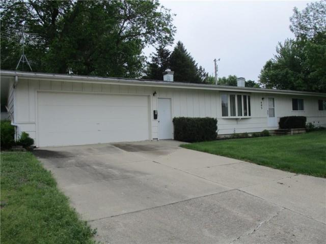403 Polk Street, Baxter, IA 50028 (MLS #561663) :: Better Homes and Gardens Real Estate Innovations