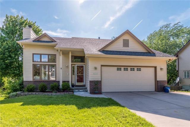 400 31st Street, West Des Moines, IA 50265 (MLS #561679) :: Moulton & Associates Realtors