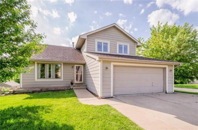 280 NW Prairie Creek Drive, Grimes, IA 50111 (MLS #561683) :: Pennie Carroll & Associates