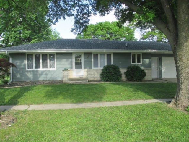 306 N Marshall Street, Prairie City, IA 50228 (MLS #561689) :: Moulton & Associates Realtors