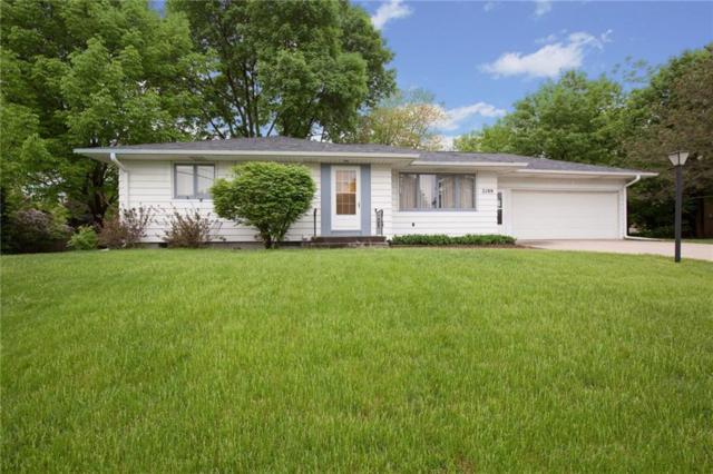 2109 Duff Avenue, Ames, IA 50010 (MLS #561700) :: Moulton & Associates Realtors